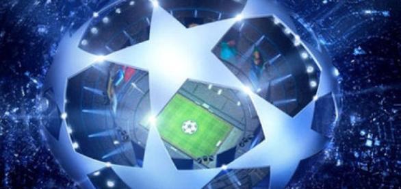 Liga de Campeones: Real Madrid-Atlético y Mónaco-Juventus   www ... - com.pe