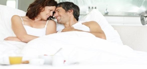 Sexo inspira as pessoas a se sentirem mais confiantes, criativas e mais felizes