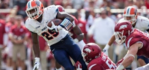 Sleeper Alert: UTEP running back Aaron Jones | The Draft Wire - usatoday.com