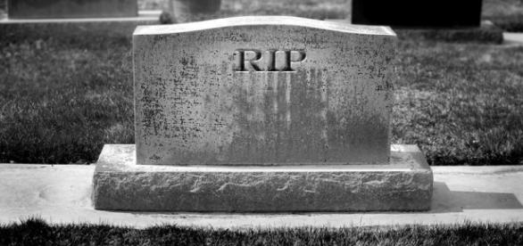 The R.I.P. Report - Startup Death Trends - cbinsights.com