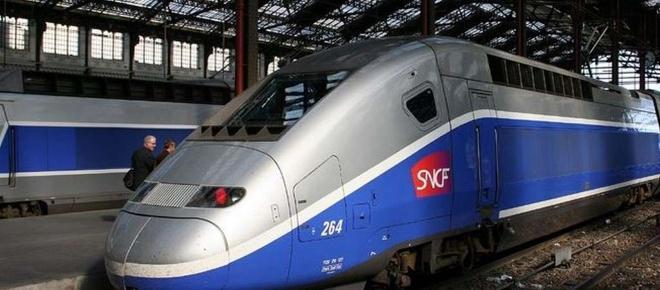 Le TGV bordelais se met à la 3G et la 4G