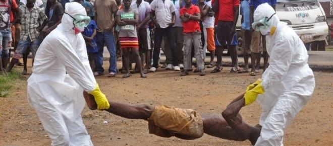 Posible reaparición del ébola en el Congo