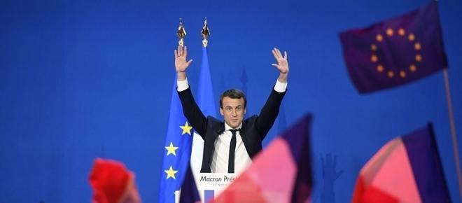 Macron et l'Europe, que peut — il faire face au repli nationaliste ?