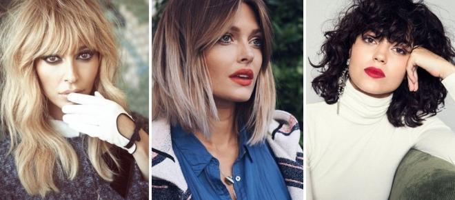 Novità tagli corti, medi e ricci: look irresistibili nell'estate 2017