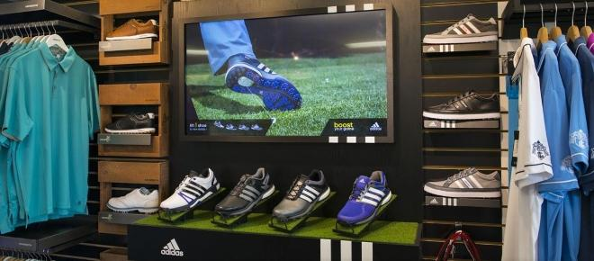KPS Capital Partners purchase golf brands from Adidas for $425 million