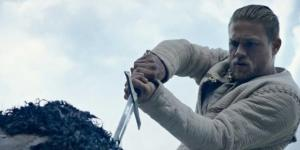 King Arthur movie review: God save the king from Guy Ritchie's ... - hindustantimes.com