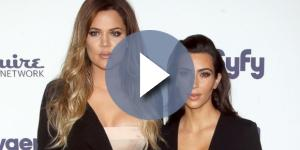 Khloe Kardashian Mocks Kim: 'Why Don't You Go Take Some More ... - go.com