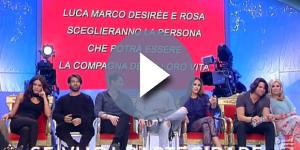 Uomini e Donne: tensione tra le due troniste Desireè e Rosa ... - novella2000.it