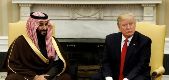 Saudi Arabia, US in talks on billions in arms sales ahead of ... - hindustantimes.com