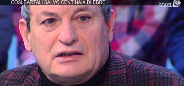 """Siamo noi"""" - Oliviero Beha, giornalistare, autore de """"Il cuore in ... - youtube.com"""