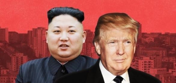 Trump 'honored' to meet Kim Jong Un under 'right circumstances ... - cnn.com