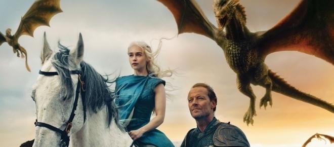 Game of Thrones: Fünf Ableger der Erfolgsserie geplant?!