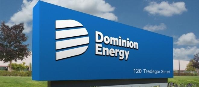 Dominion Virginia Power changes its name to Dominion Energy