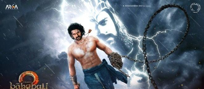 Bahubali 2 15 days collection at Indian and overseas box office