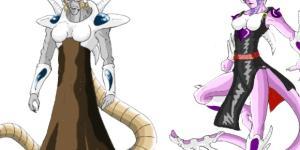 Dragon Ball Heroes | DB/Z/S/GT | Pinterest | Art, Freezers and ... - pinterest.com