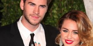 Miley Cyrus & Liam Hemsworth Are Getting Back Together? – Peace ... - peacebenwilliams.com
