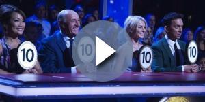 'Dancing with the Stars' Season 24 semi-finals - ABC