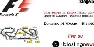 Segui in diretta dalle 14 la cronaca del Gp di Spagna
