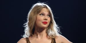Taylor Swift reportedly has a new British boyfriend - Flickr/Creative Commons