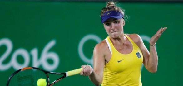 Elina Svitolina will be looking for a great performance in Rome to use as a spring-board to the French Open - Picture courtesy of keywordsuggests.com