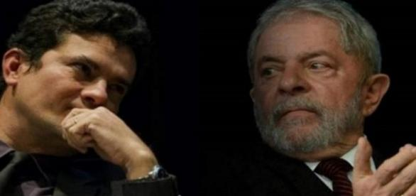 Juiz Sérgio Moro determina prazos para sentenciar o ex-presidente Lula
