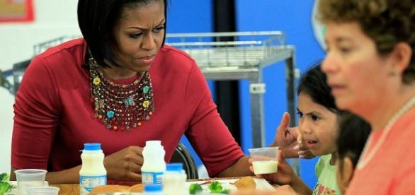 School lunches, served with a side of scare tactics   TheHill - thehill.com