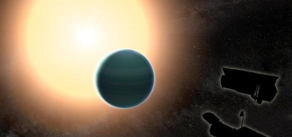 Water Found in Atmosphere of Exoplanet in a Galaxy Far, Far Away - sputniknews.com