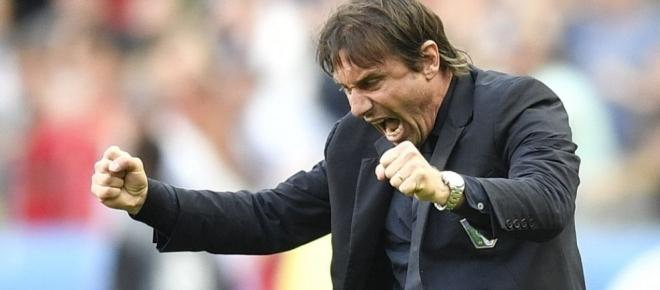 Chelsea consecrated Premier League Champions with a round in advance!