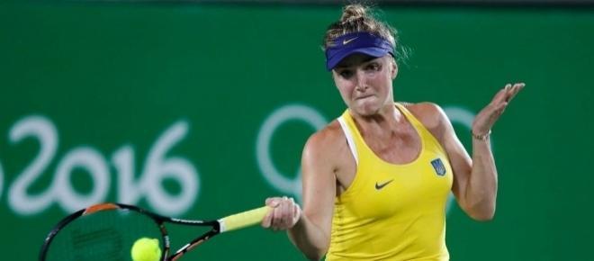 Svitolina chasing fourth WTA title of the season at Internazionali BNL d'Italia