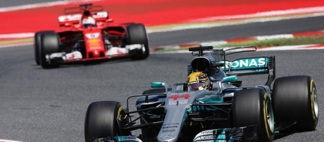 Spanish Grand Prix conclusions