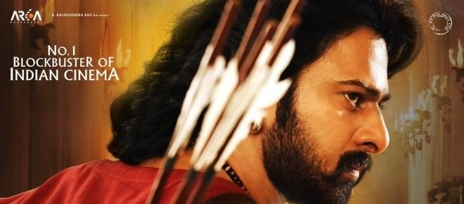 Bahubali 2 16 days collection at Indian and overseas box office