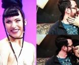 Daniel und Andrea lernten sich nackt kennen, küssten sich später und wollen sich wiedersehen / Fotos: TVNow, RTL2