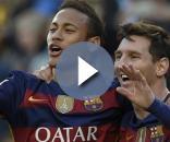 Messi et Neymar: la probable rupture
