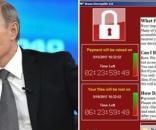PUTIN acuză SUA pentru ultimul atac cibernetic care a lovit întreaga lume