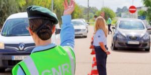 Fronteiras em Portugal estiveream fechadas por 4 dias por causa da vinda do Papa Francisco