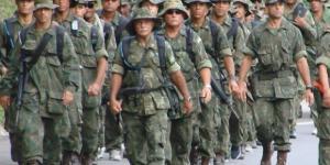 Fuzileiros Navais (Foto: Reprodução)