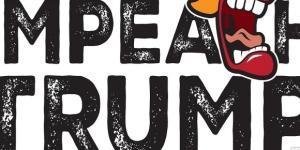 "Impeach Trump"" by ITDept | Redbubble - redbubble.com"