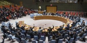 L'Onu adopte une résolution contre la colonisation des territoires