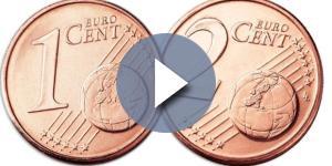 Abolire le monete da 1 e 2 centesimi? Ecco la proposta del PD (Foto: rivistaeuropae.eu)
