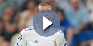 Pepe no renovará su contrato con el Real Madrid