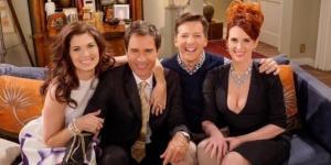 Watch: 'Will & Grace' Reunion Episode Skewers Trump, Backs Clinton - newsweek.com