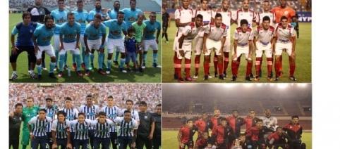 Equipos con mayor hinchada en el Perú