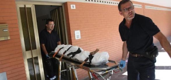 Calabria, 46enne muore dentro la sua abitazione (foto di repertorio)