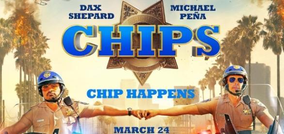 """CHiPS"""", ispirato all'omonima serie tv anni '80, sarà nei cinema italiani a partire da luglio"""