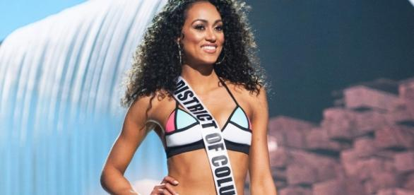District of Columbia crowned Miss USA 2017 | News 24 hours ...- nhely.hu