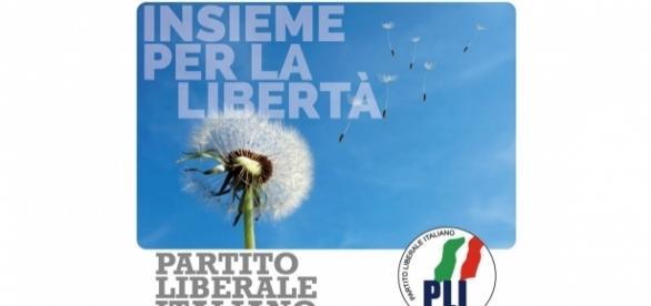 Il manifesto del XXX° congresso del Partito Liberale Italiano - partitoliberale.it