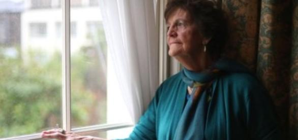 Philomena Lee, the jovial Irish nurse whose harrowing story became one of the best films of 2013