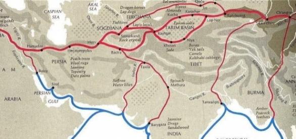 Tomgram: Pepe Escobar, Eurasian Integration vs. the Empire of ... - wordpress.com
