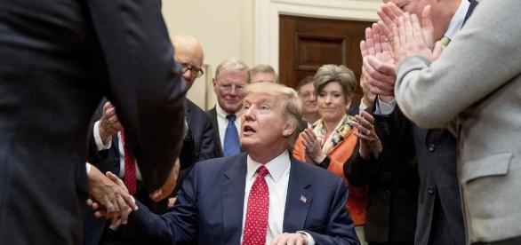 Trump's green assault off to fast start - POLITICO - politico.com