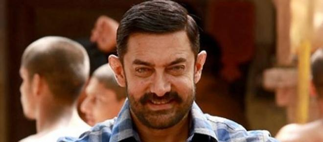 Dangal entered Rs 400-crore club at the China box office